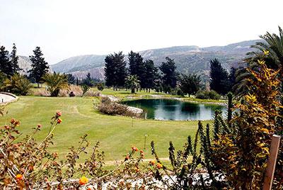 Cyprus land
