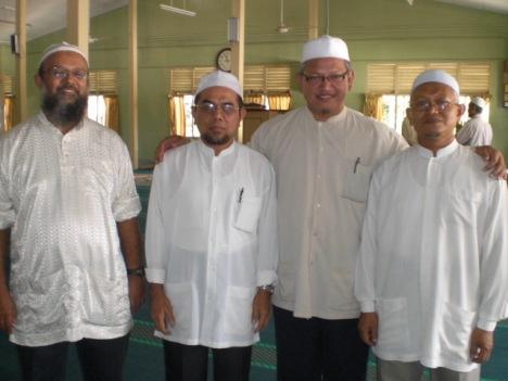 ISMA Kedah di MATRI