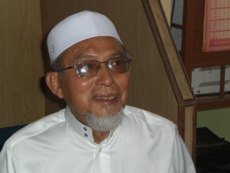 Ustaz Dahlan
