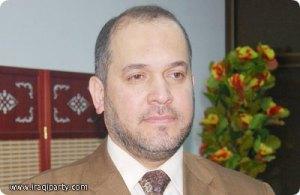 Dr. Harith Al-Ubaidy
