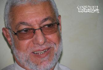 Mahmud Hussein