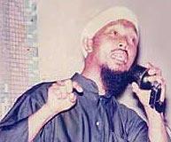 Pengasas AL-ARQAM, Ustaz Ashaari ke rahmatullah
