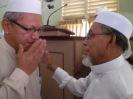 Pengasas HALUAN, Ustaz Dahlan ke rahmatullah