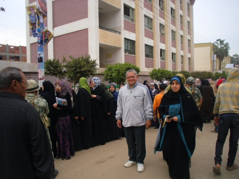 Pilihanraya Mesir