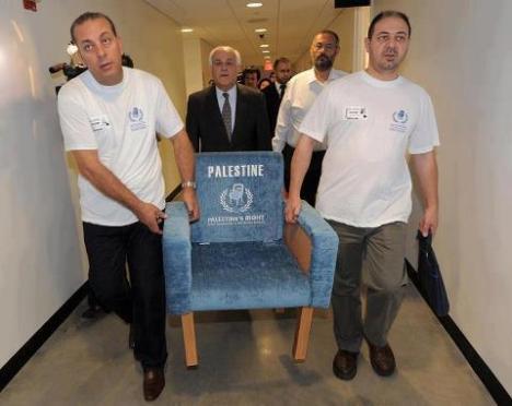 PBB Palestine