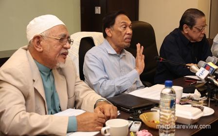 Hadi - Anwar - Kit Siang