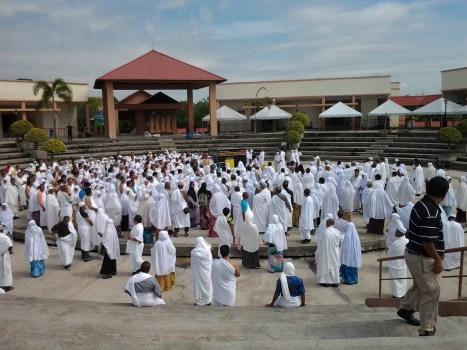 Kursus Haji 2012
