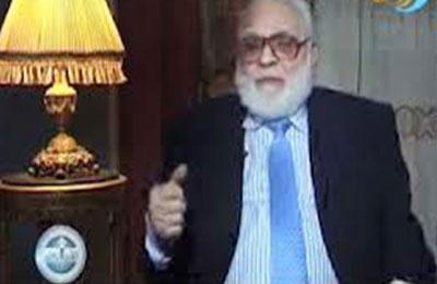 Ali A Halim Mahmud